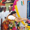 Tribute at Karunagappally in honor of Second Lt Radha Mohan Naresh