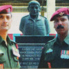 Flame of Remembrance lit for Capt Harshan | More media reports