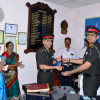 Col VKS Rawat takes over as Principal of Sainik School Kazhakootam